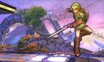 Super Smash Bros. for 3DS - Screenshots - Bild 5