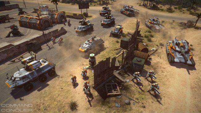 Command & Conquer - Screenshots - Bild 8
