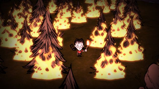 Don't Starve - Screenshots - Bild 5