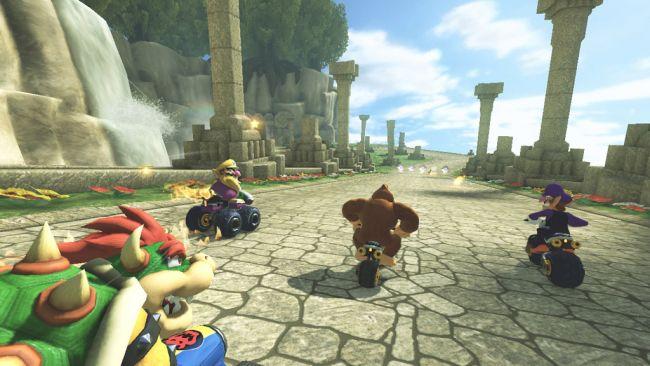 Mario Kart 8 - Screenshots - Bild 16