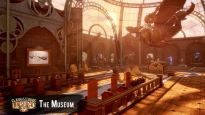 BioShock: Infinite DLC: Clash in the Clouds - Screenshots - Bild 3
