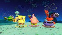 Spongebob Schwammkopf: Planktons Fiese Robo-Rache - Screenshots - Bild 1