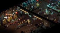 Shadowrun Returns - Screenshots - Bild 11