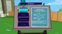 Phineas and Ferb: Quest for Cool Stuff - Screenshots - Bild 3
