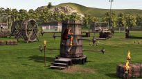 Lords of Football DLC: Super Training - Screenshots - Bild 1