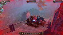 Legends of Dawn - Screenshots - Bild 5
