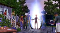 Die Sims 3: Into the Future - Screenshots - Bild 3