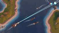Leviathan Warships - Screenshots - Bild 2