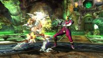 Soulcalibur 2 HD Online - Screenshots - Bild 35