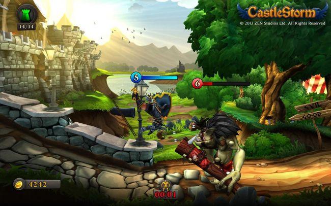 CastleStorm - Screenshots - Bild 16