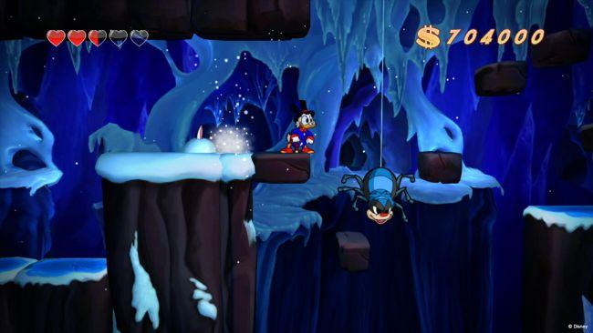 DuckTales Remastered - Screenshots - Bild 6