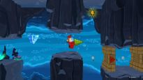 Phineas and Ferb: Quest for Cool Stuff - Screenshots - Bild 1