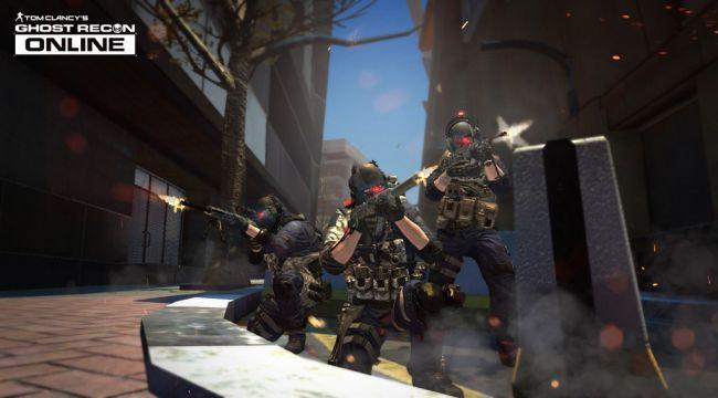 Tom Clancy's Ghost Recon Online - Screenshots - Bild 3