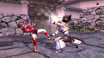 Soulcalibur 2 HD Online - Screenshots - Bild 3
