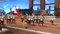 One Piece: Pirate Warriors 2 - Screenshots - Bild 11