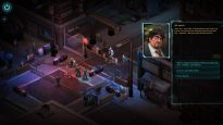 Shadowrun Returns - Screenshots - Bild 7