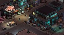 Shadowrun Returns - Screenshots - Bild 15