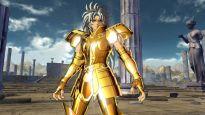 Saint Seiya: Brave Soldiers - Knights of the Zodiac - Screenshots - Bild 2