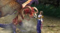 Final Fantasy X/X-2 HD Remaster - Screenshots - Bild 15