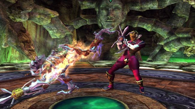 Soulcalibur 2 HD Online - Screenshots - Bild 34