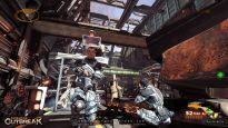 Scourge: Outbreak - Screenshots - Bild 11