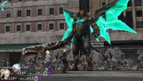 Chaos Rings - Screenshots - Bild 5