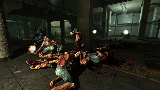 F.E.A.R. Online - Screenshots - Bild 2