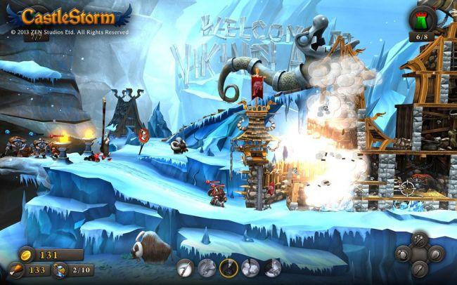 CastleStorm - Screenshots - Bild 34