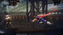 Strider - Screenshots - Bild 6