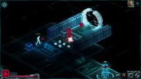 Shadowrun Returns - Screenshots - Bild 4
