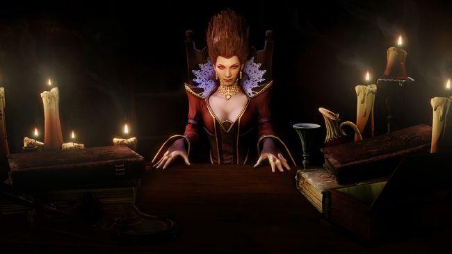 Shadow of the Eternals - Screenshots - Bild 2