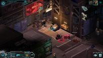 Shadowrun Returns - Screenshots - Bild 6