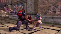 Soulcalibur 2 HD Online - Screenshots - Bild 30