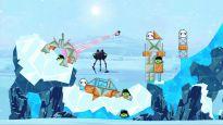 Angry Birds Star Wars - Screenshots - Bild 1