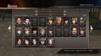 Dynasty Warriors 8 - Screenshots - Bild 2