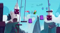 Cloudberry Kingdom - Screenshots - Bild 7