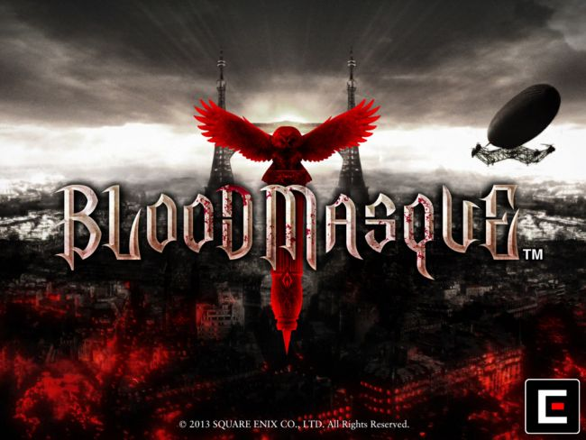 Bloodmasque - Screenshots - Bild 9