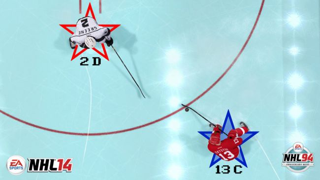 NHL 14 - Screenshots - Bild 22