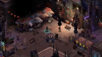 Shadowrun Returns - Screenshots - Bild 3