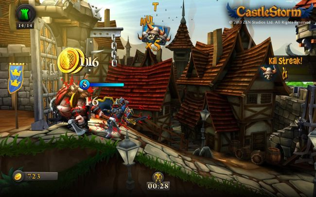 CastleStorm - Screenshots - Bild 12