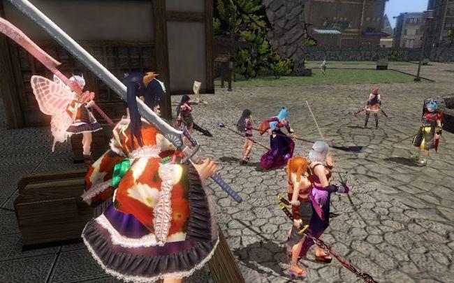 Onigiri - Screenshots - Bild 4