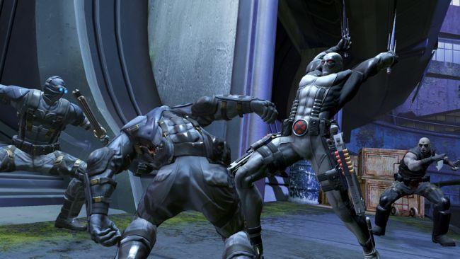 Deadpool DLC: Merc with a Map Pack - Screenshots - Bild 4