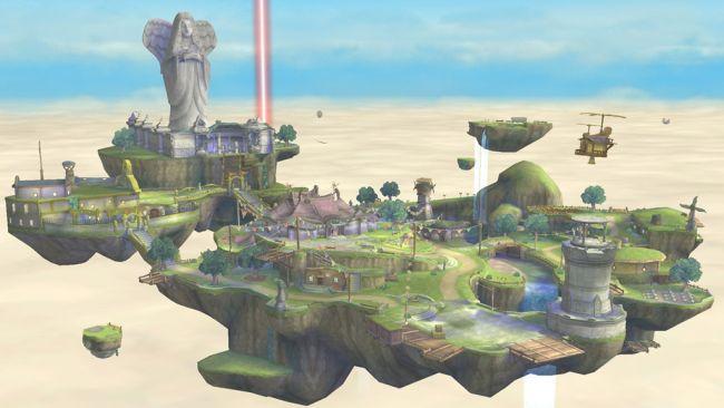 Super Smash Bros. for Wii U - Screenshots - Bild 117