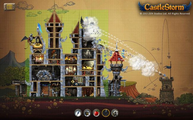 CastleStorm - Screenshots - Bild 3