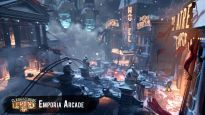 BioShock: Infinite DLC: Clash in the Clouds - Screenshots - Bild 2