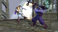 Soulcalibur 2 HD Online - Screenshots - Bild 25