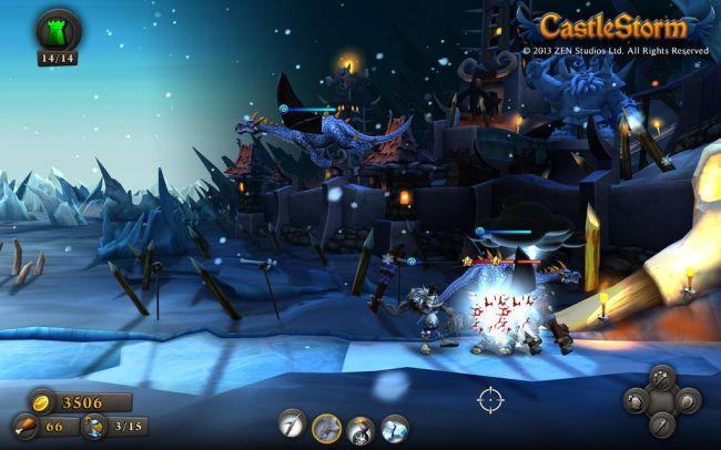 CastleStorm - Screenshots - Bild 44