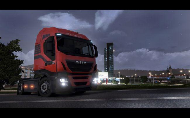Euro Truck Simulator 2: Going East! Add-On - Screenshots - Bild 10