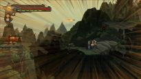 Dusty Revenge - Screenshots - Bild 3