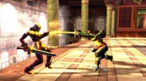 Soulcalibur 2 HD Online - Screenshots - Bild 12